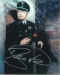 Derren Nessbitt (Doctor Who) - Genuine Signed Autograph 7468